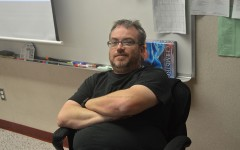 5 Questions with Mr. Coe