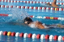 Swim Meet (David Salazar)