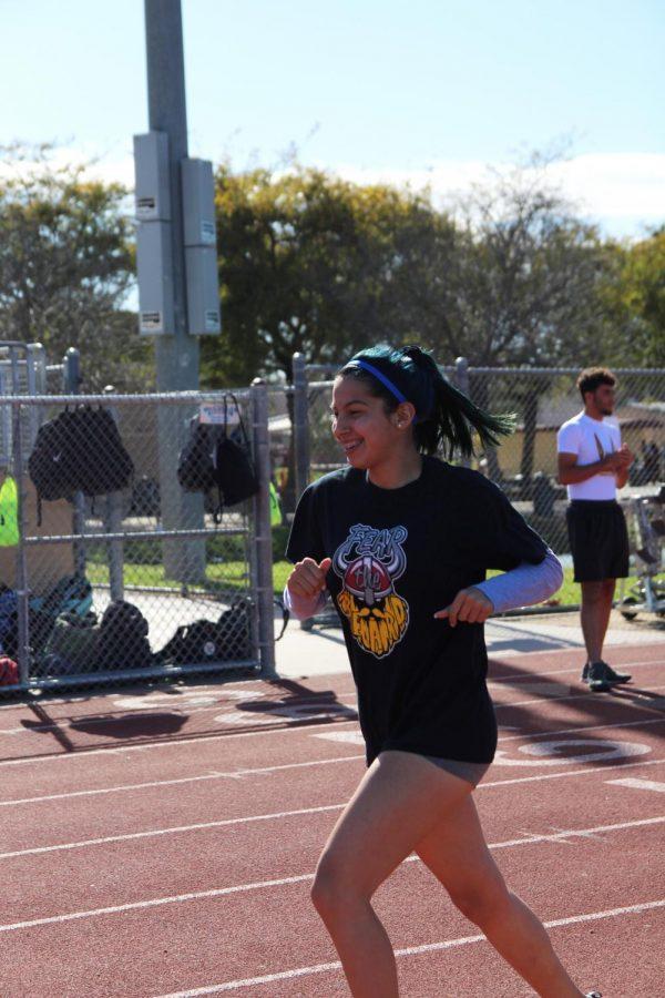 Track (Vanity Arroyo)