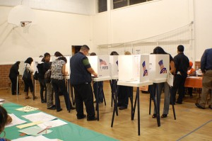 Election Day 2010