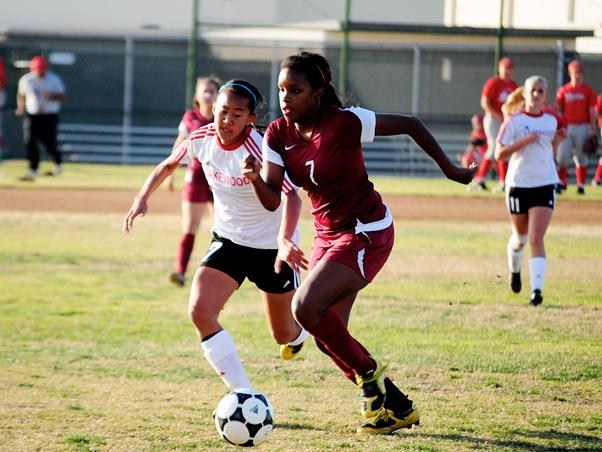 Girls' soccer takes another hit