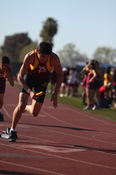Track and Field kicks off the season with victories