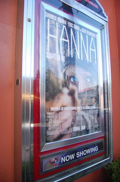 Hanna movie review