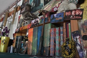 Harry Potter DVD Release