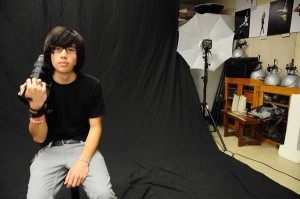 Photography finalist places in congressional competition