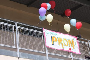 Behind the Question: Prom