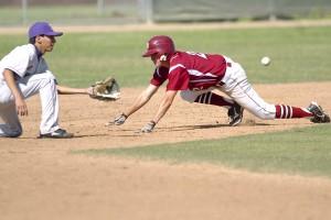Baseball loses to Lynwood: 2-3