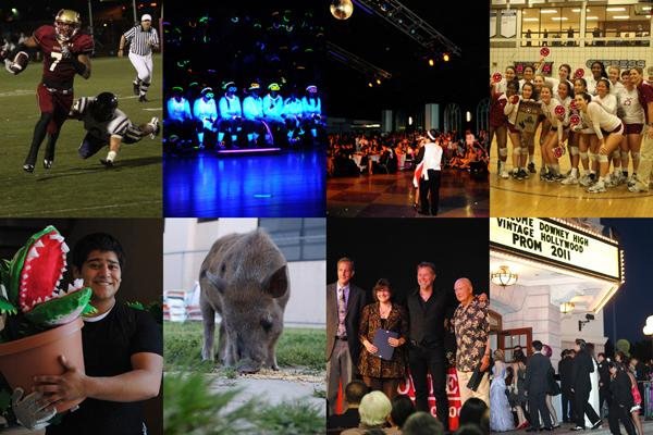 11 memorable aspects of 2011