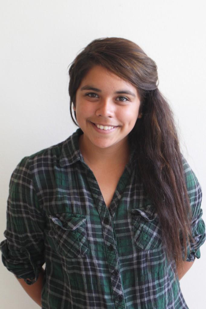 Kathy Ochoa