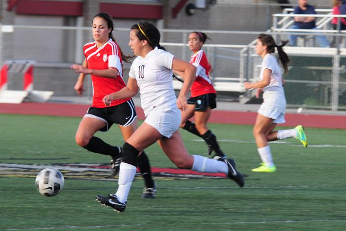 Girls soccer begins season on a bad note