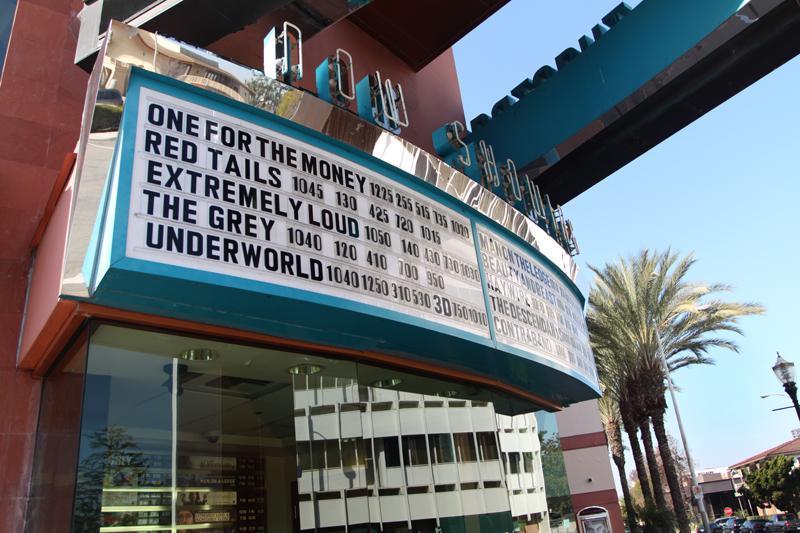 Taking an adventure to Underworld