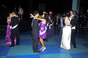Winter Formal 2012: Enchanted Evening