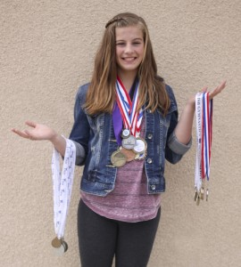 Gymnastics: A trial of endurance