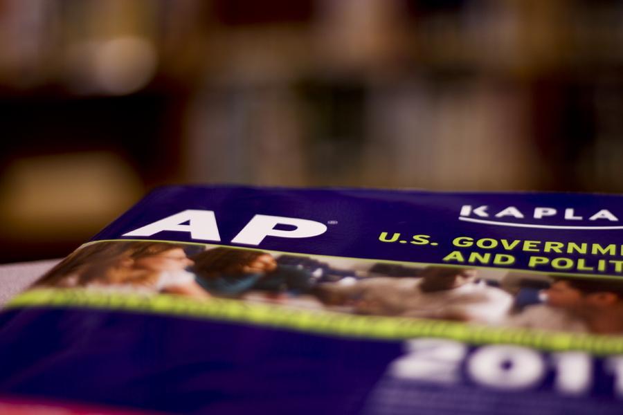 AP+exams+on+the+horizon