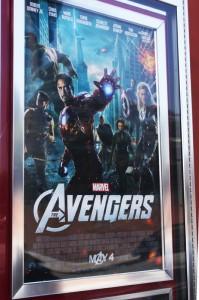 Six heroes, one movie
