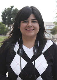 Photo of Bianca Salgado