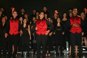 A night of musical wonders