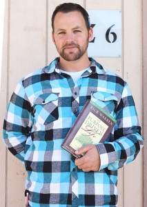 For the month of September, ASB members announce English teacher, Mr. David Kraus, as Teacher of the Month. Mr. Kraus has been teaching English at Downey High for the past four years.