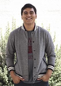 Photo of Moises Martinez Cortez