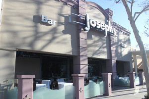 On Monday, Jan. 6 in Downtown Downey, Joseph's Bar and Grill begins their first day of business. Joseph's had a sneak premiere on New Years Eve to inform their clients of their new location.