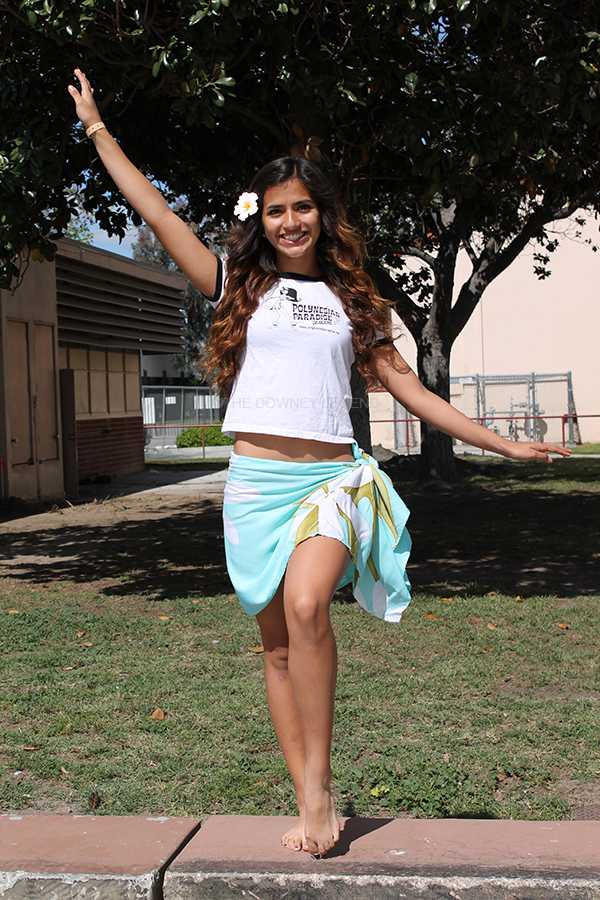 Five Questions with Dulce Gutierrez
