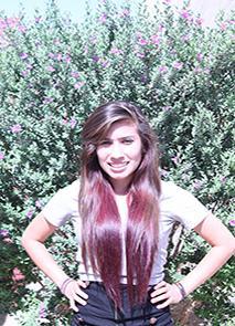 Photo of Vernice Ortiz