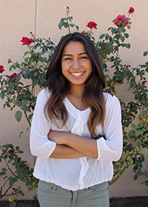 Photo of Karen Ariciaga