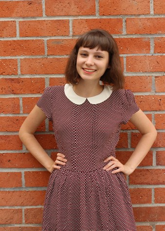 Photo of Sophie Prettyman