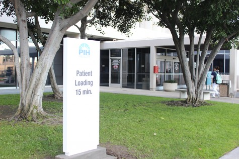 Since the last week of October, ROP Health Occupation students from Downey High School visit the PIH Health Hospital for hands on practice. Students in this class go to the hospital during first and second period everyday except Mondays.