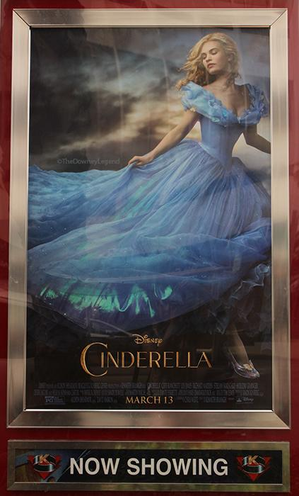 On+Fri.+Mar.+13%2C+the+Krikorian+movie+theater+in+Downey+releases+Disney%E2%80%99s+newest+film%3A+Cinderella.+Famous+stars+such+as+Lilly+James%2C+Richard+Madden%2C+and+Helen+Bonham+Carter+played+main+characters+of+the+movie.+