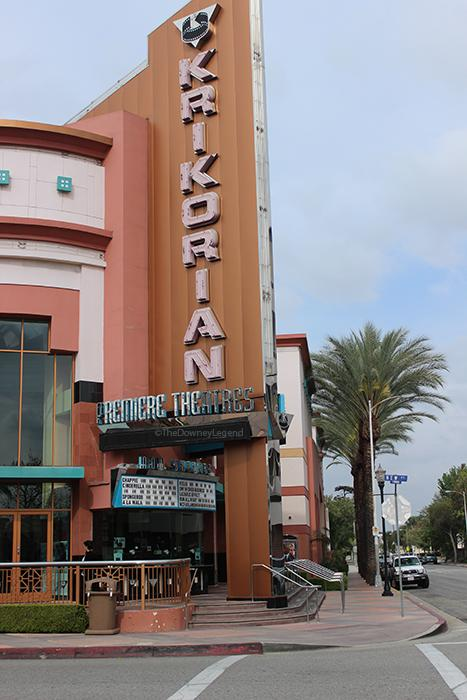 """The local Downey movie theater, Krikorian, releases the Disney movie, Cinderella, on Mar. 13. """" I didn't know her name was actually Ella,"""" Michelle Cruz (local resident) said. """"In the movie I always thought it was Cinderella, but it turns out she only had the name because she slept in the attic and would wake up with cinder on her."""""""
