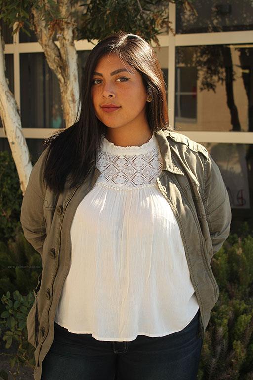 Beatrice Peña