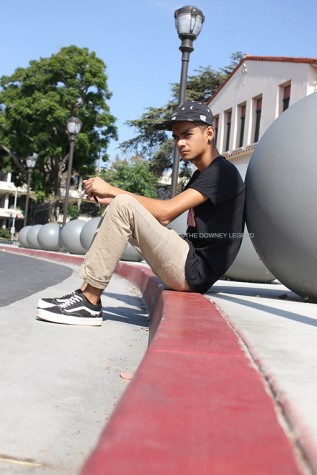Photo of Fernando Mandujano