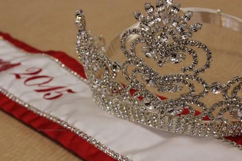 Miss Downey 2015