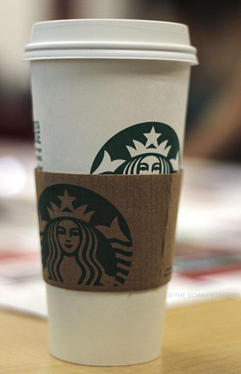 More Starbucks Less Problems