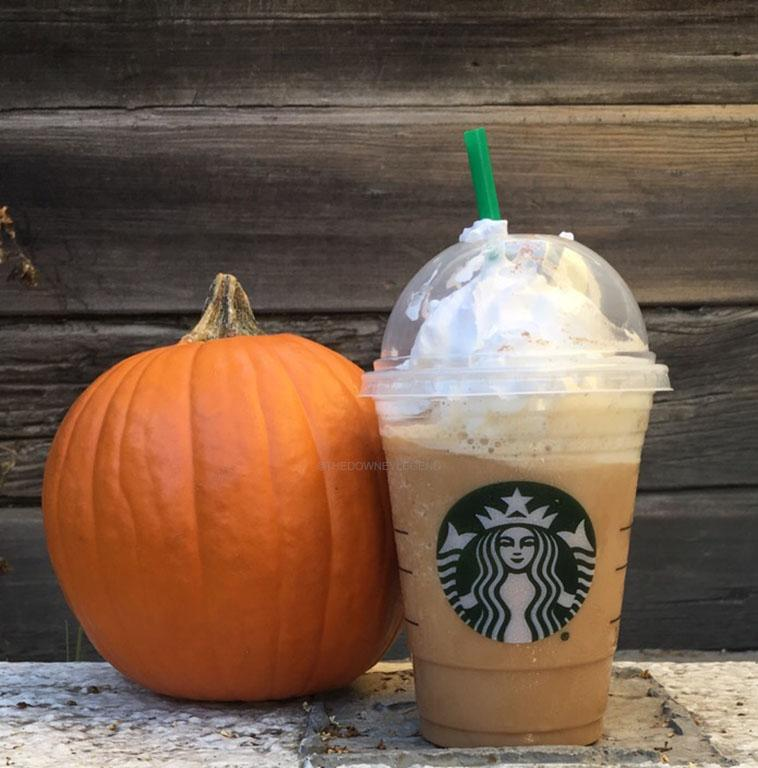 As fall season arrives, Starbucks makes a comeback with its pumpkin spice selections like the Pumpkin Spice Frappuccino. The pumpkin flavored drinks and desserts such as the pumpkin cheese bread muffin and the pumpkin scone, though, are available only during the autumn season.