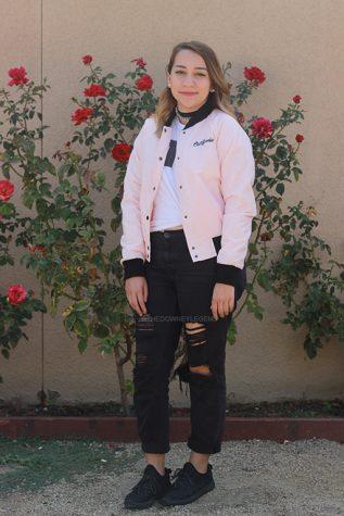 Photo of Melissa Estrada
