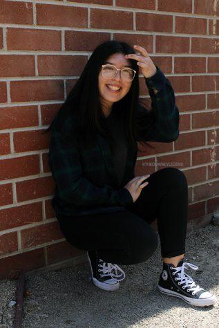 Photo of Emily Rivas