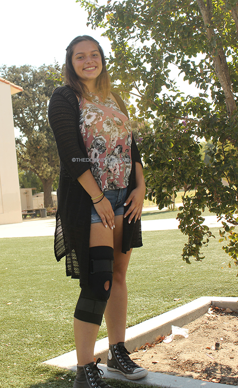 Nicole Estrada