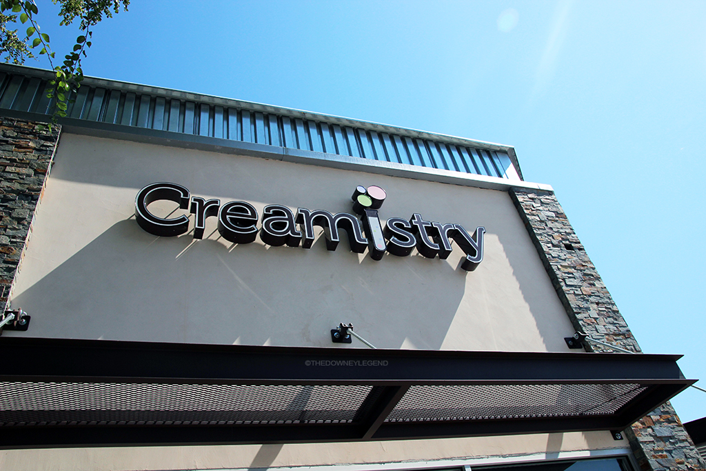 Creamistry brings flavors into play such as Fruity Pebbles, Captain Crunch and so many more. It is well known that Creamistry started in the city of Irvine but has now moved into Downey.