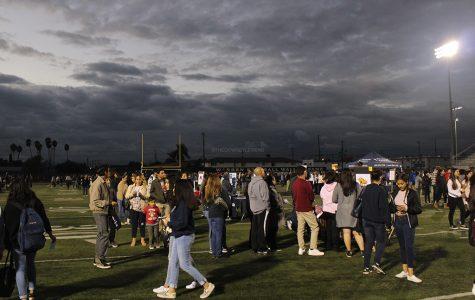 Warren High Hosts Annual College Fair
