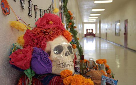 Dia de los Muertos: United for Culture Contribution