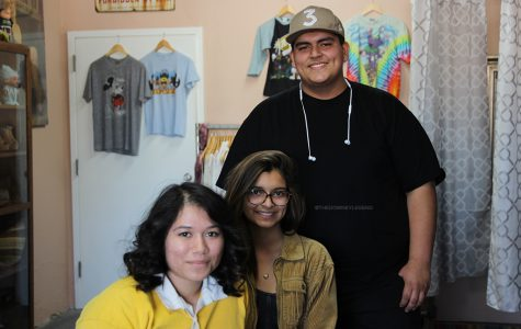 Downey High Student Owns Her Own Shop at Only 16