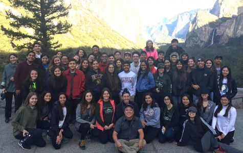 AP Environmental Science Field Trip 2018