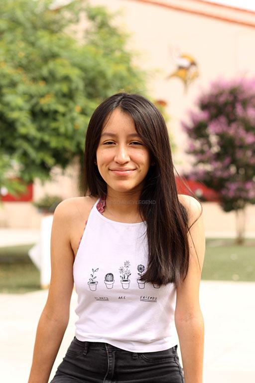 Brianne Galindo