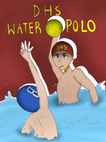 Girls Water Polo CIF