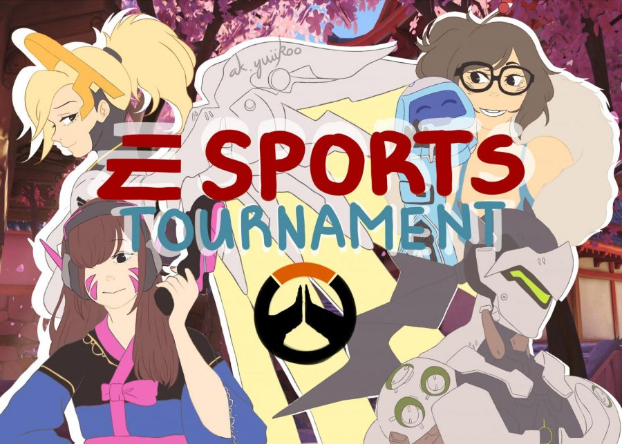 OverwatchEsportsTournament