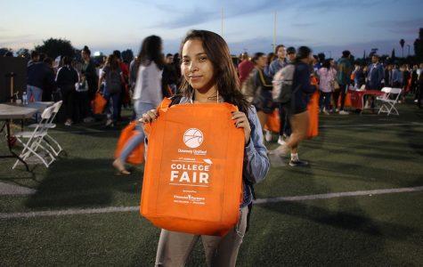 DHS College Fair