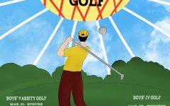Boys Golf Season
