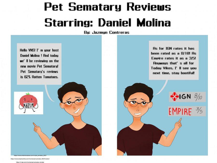 Pet Sematary Reviews